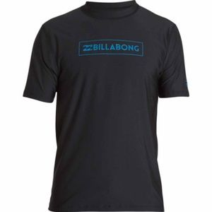 Billabong All Day Unity Loose Fit Short Sleeve